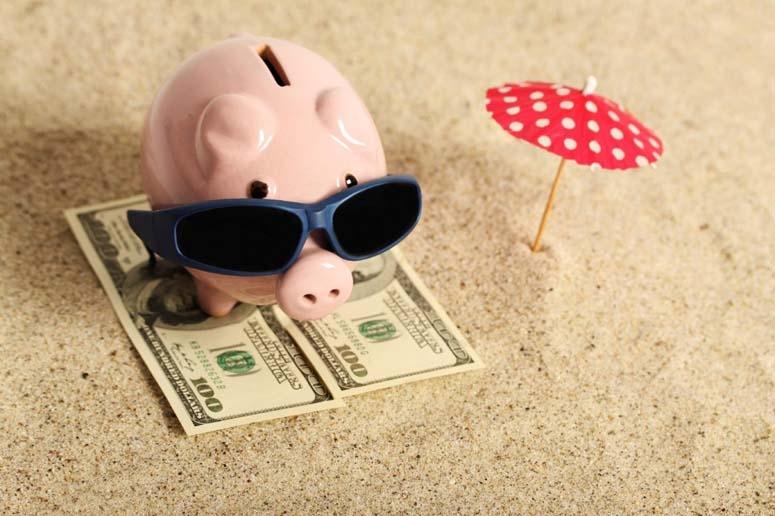 Bạn cần mang bao nhiêu tiền?