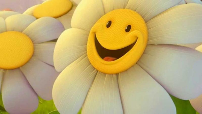 Giữ tinh thần vui vẻ