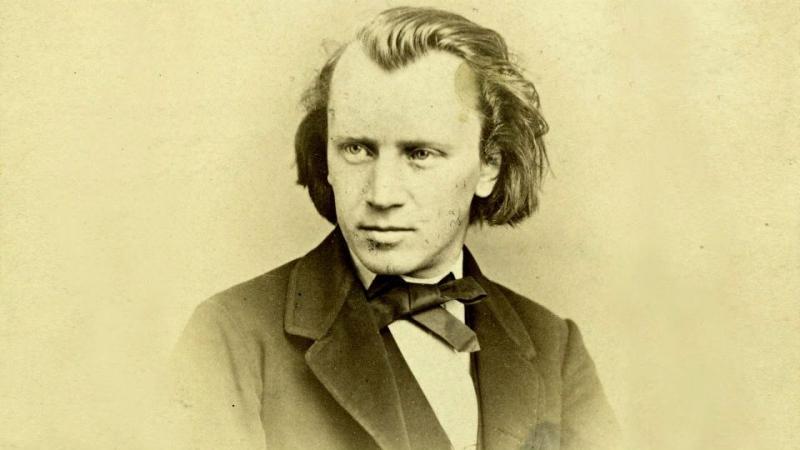 Johannes Brahms(1833 – 1897