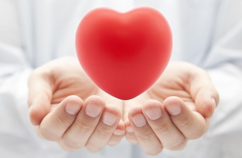 Đem lại một trái tim khoẻ mạnh