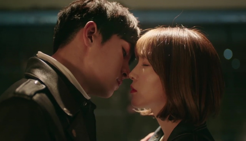 Ji Chang Wook trong 7 Firts Kisses