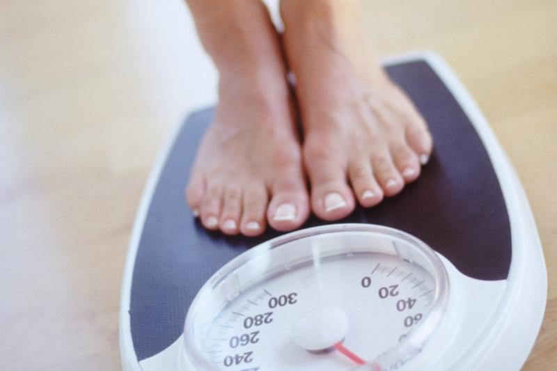 7. Không chú ý đến cân nặng
