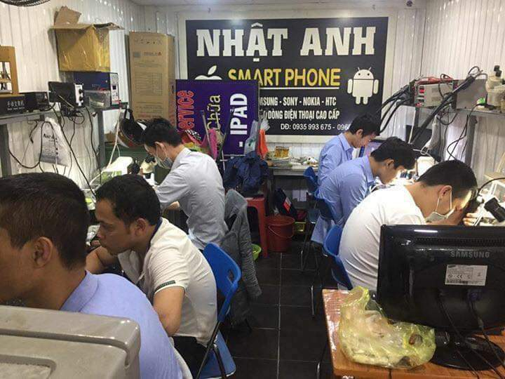 Nhật Anh Smartphone