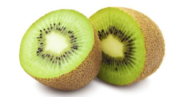 Thành phần chất xơ trong kiwi chiếm vị trí quán quân trong các loại trái cây