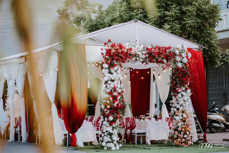 7799 Wedding Storyteller