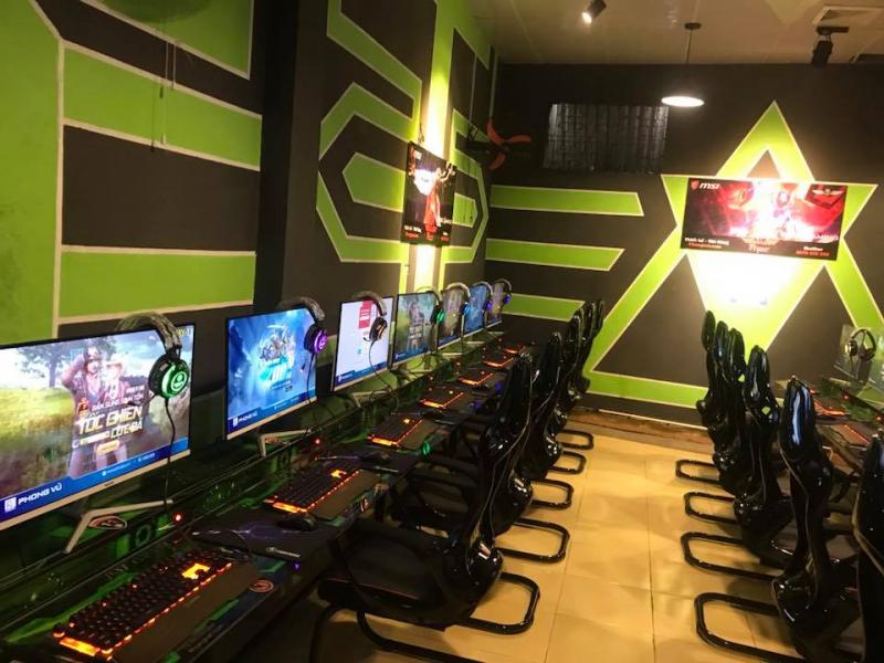 797 Gaming