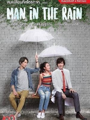 7. Chàng trai trong mưa