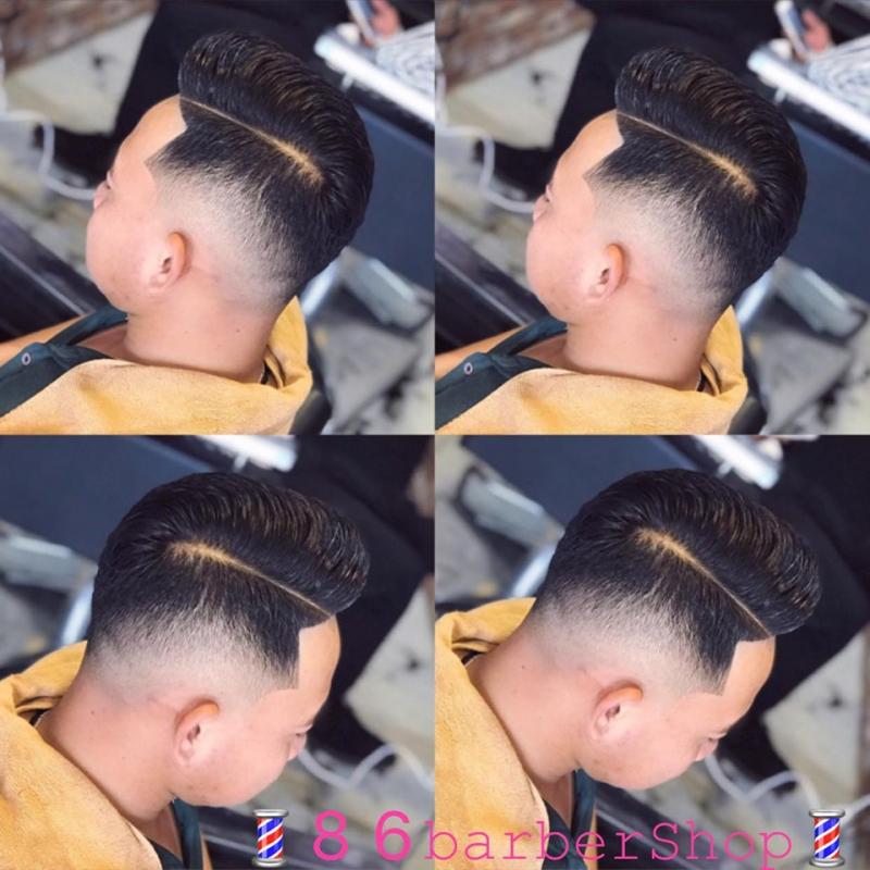 Top 7 Tiệm cắt tóc nam đẹp và chất lượng nhất TP. Phan Thiết, Bình Thuận