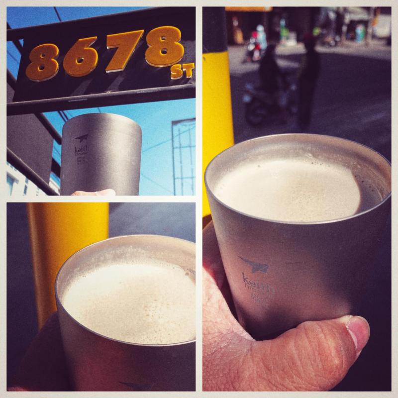 8678 - Trà Sữa & Ăn Vặt