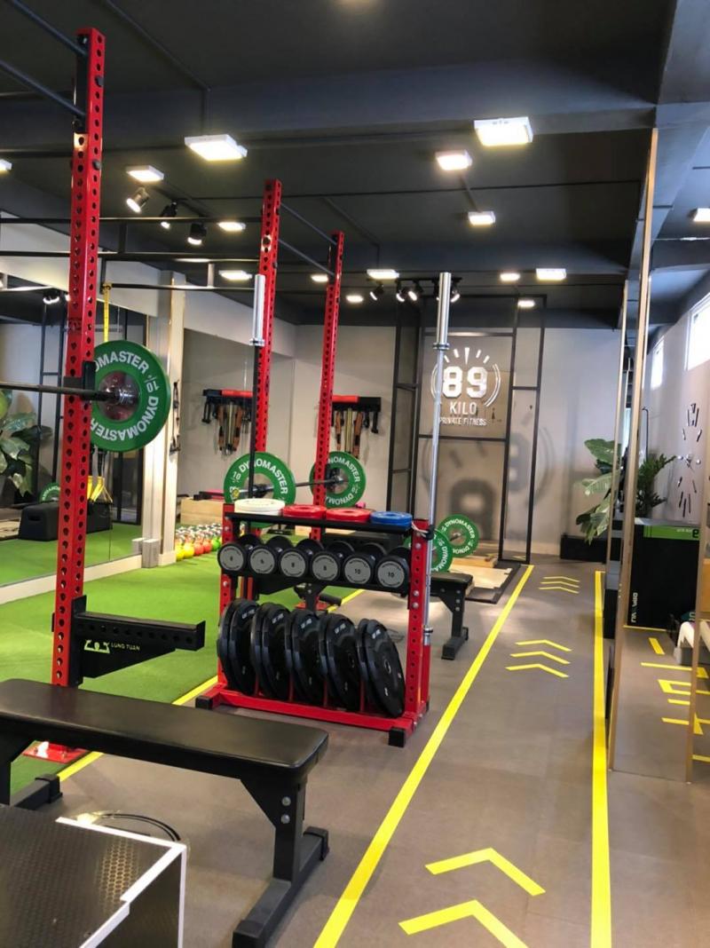 89Kilo Private Fitness