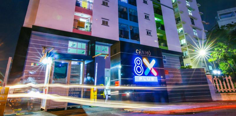 8X Plus