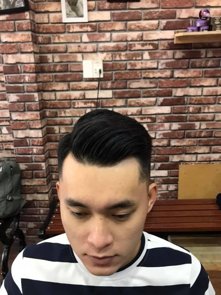 92 Barber Shop
