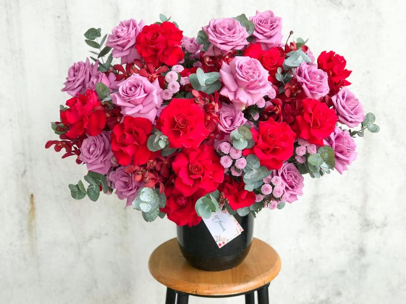 Cửa hàng Hoa 97 flower
