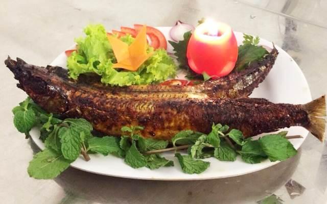 Top 12 nhà hàng món ngon nổi tiếng Quận Bình Thạnh, TP. Hồ Chí Minh
