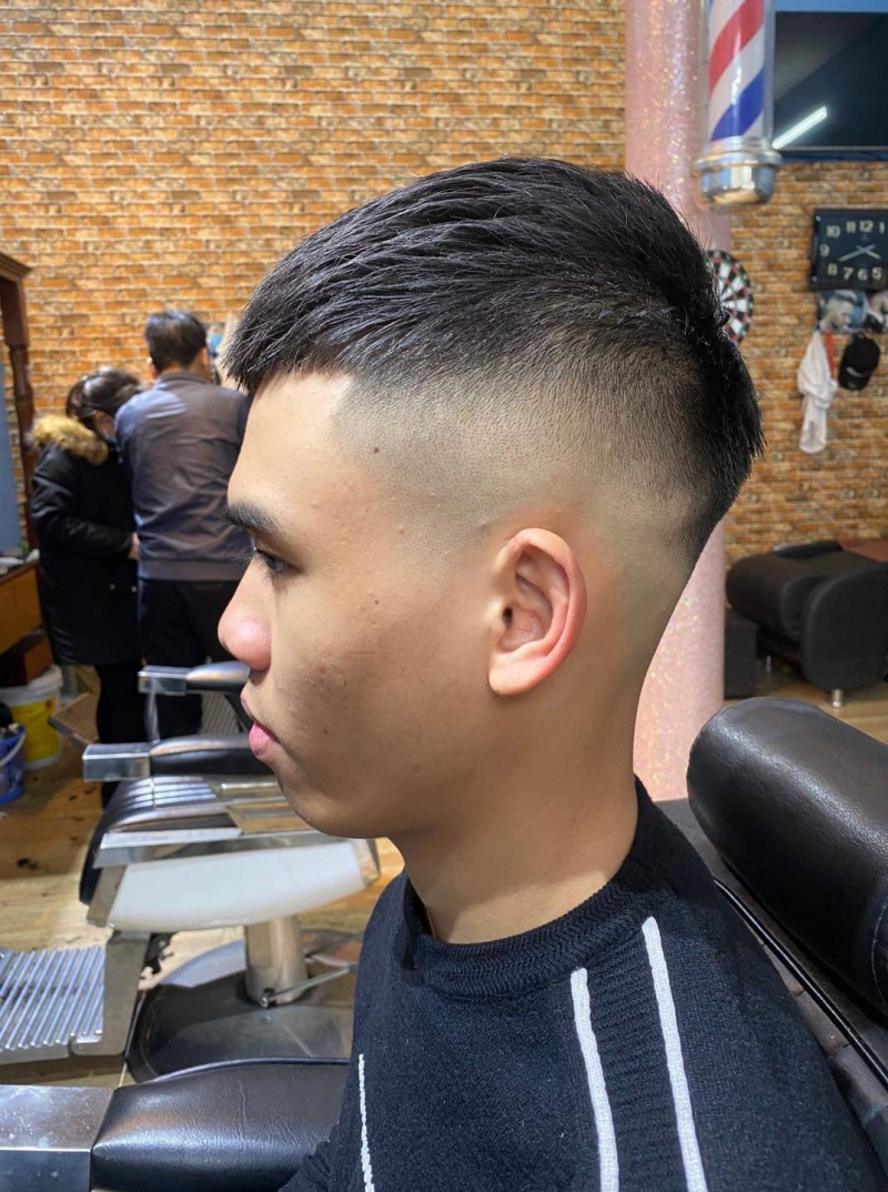 99 BarberShop