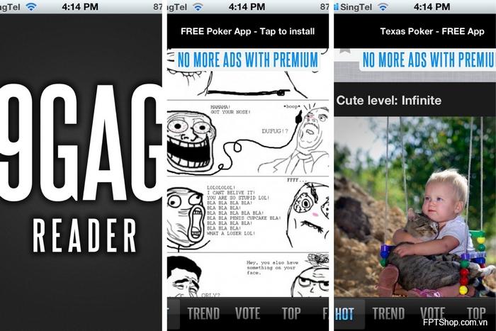 Top 8 website chế ảnh hài hước nhất thế giới