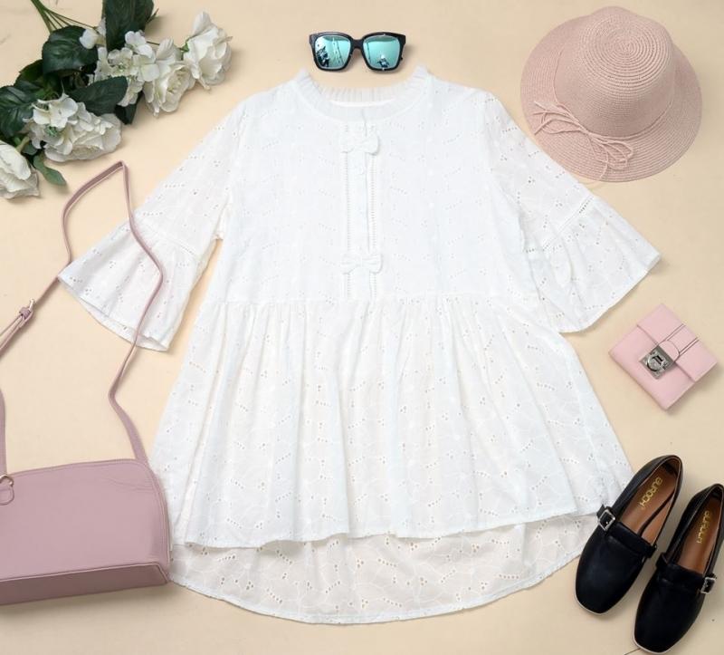 Mẫu váy đáng yêu của 9more Shop