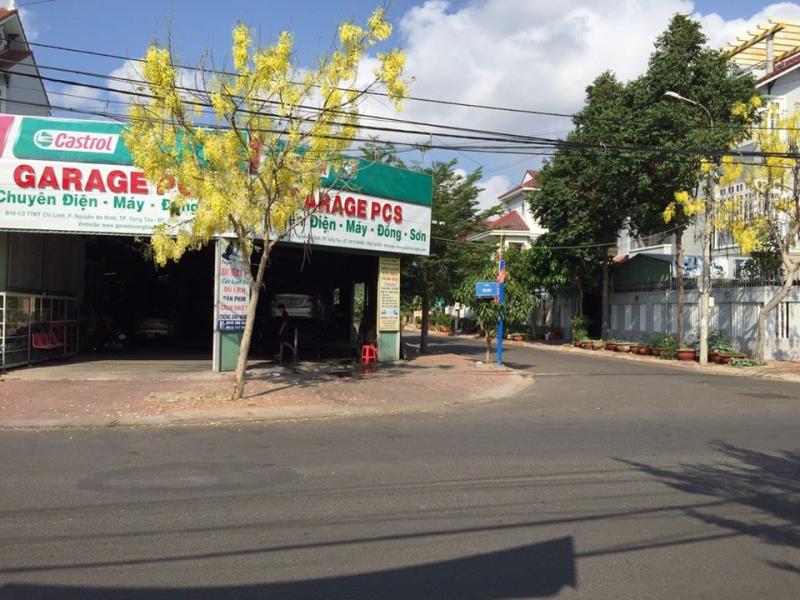 Garage PCS