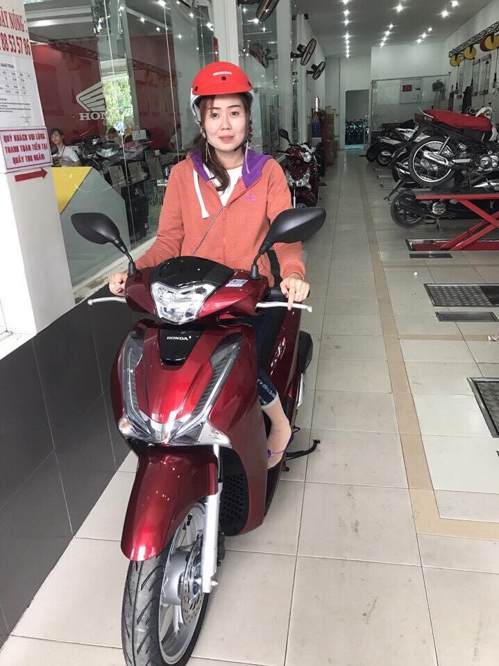 Cửa hàng xe máy Bảy Chi
