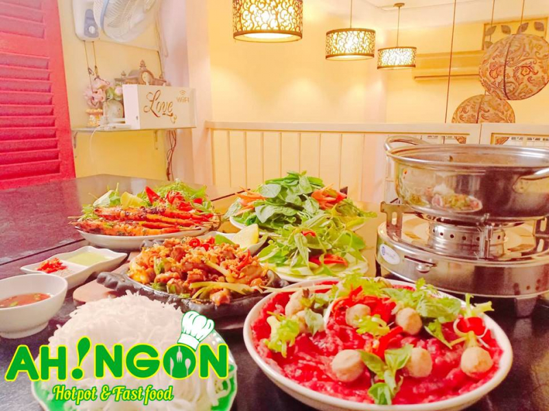 Ah Ngon Quán