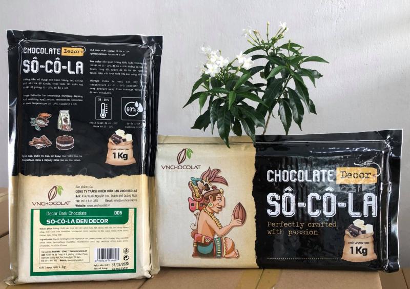 Sô-cô-la VNCHOCOLAT