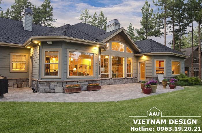 Á Âu - Vietnamdesign