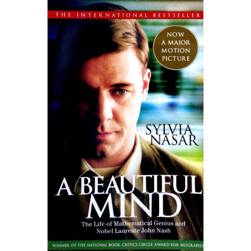 Cuốn sách A Beautiful Mind