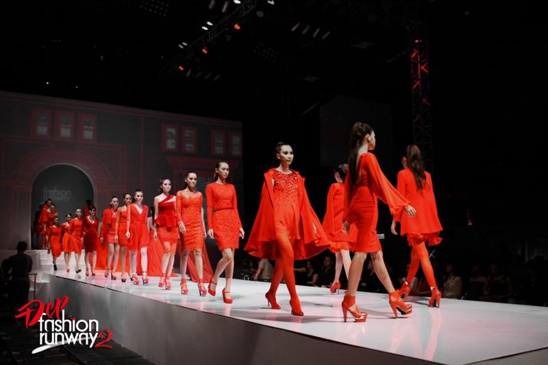 Công ty người mẫu Á Châu