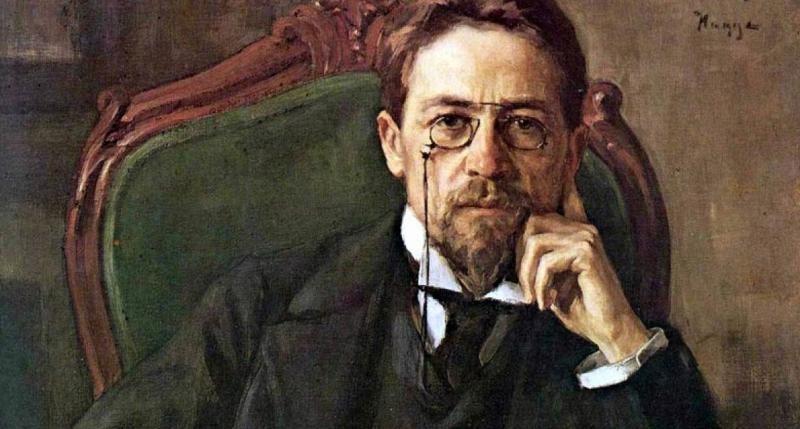 A. Chekhov