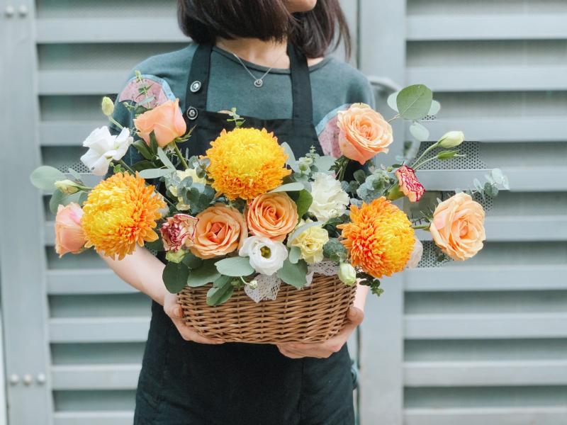 A Little Fleur - Tiệm Hoa Nhỏ