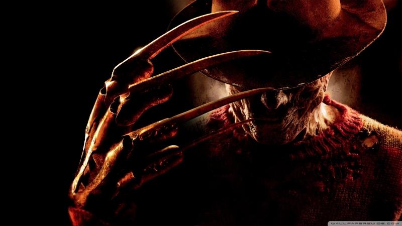 Phim A Nightmare on Elm Street