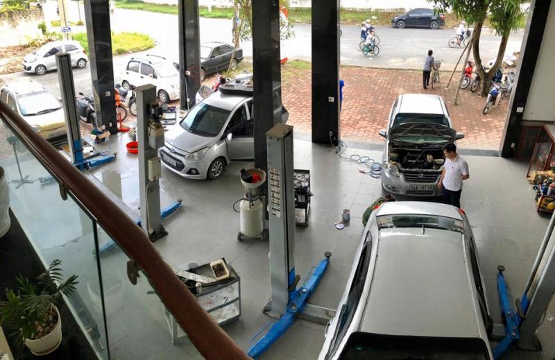 A-One Garage