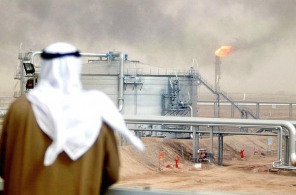 Ả rập Saudi đứng thứ 2 thế giới về xuất khẩu dầu mỏ