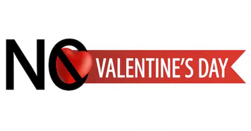 Top 9 quốc gia cấm ngày lễ Valentine có thể bạn muốn biết