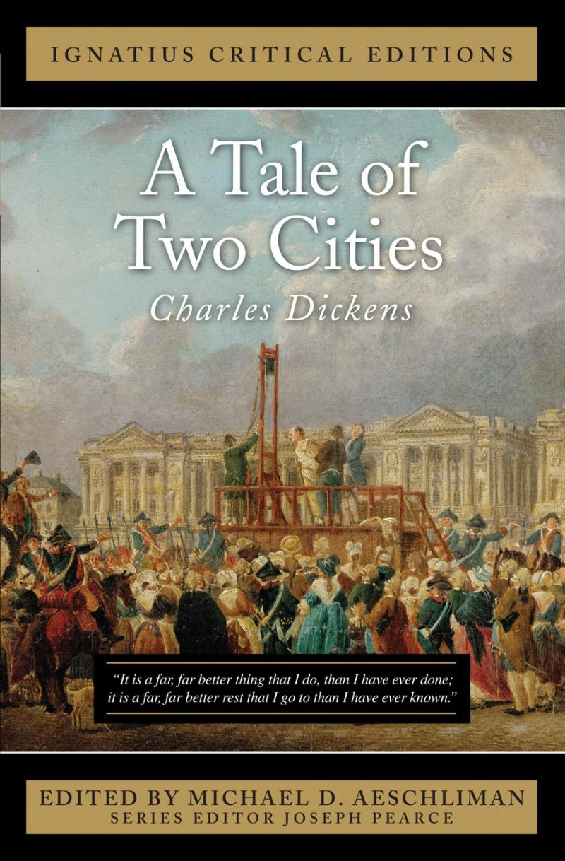A Tale of Two Cities (Câu chuyện hai thành phố)