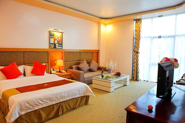 A1 Hotel – Điện Biên Phủ