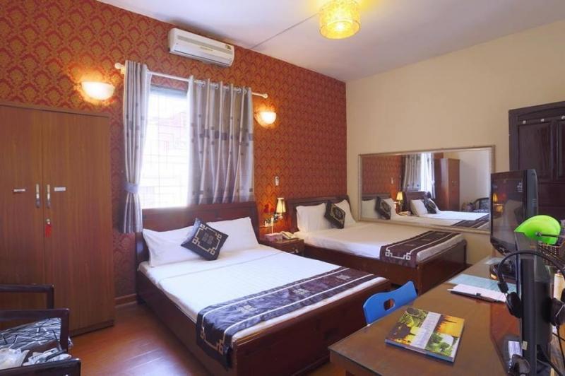 A25 Hotel 385 Hoàng Quốc Việt