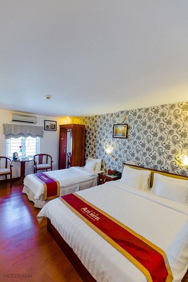 A25 Hotel An Duong
