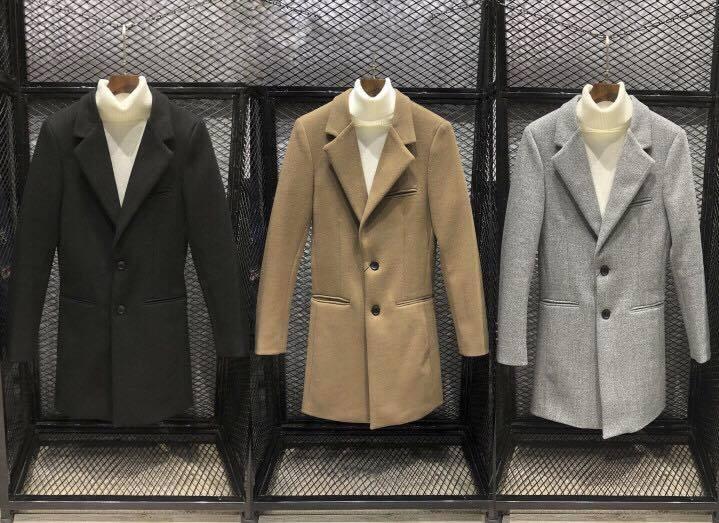 A25 - Menswear