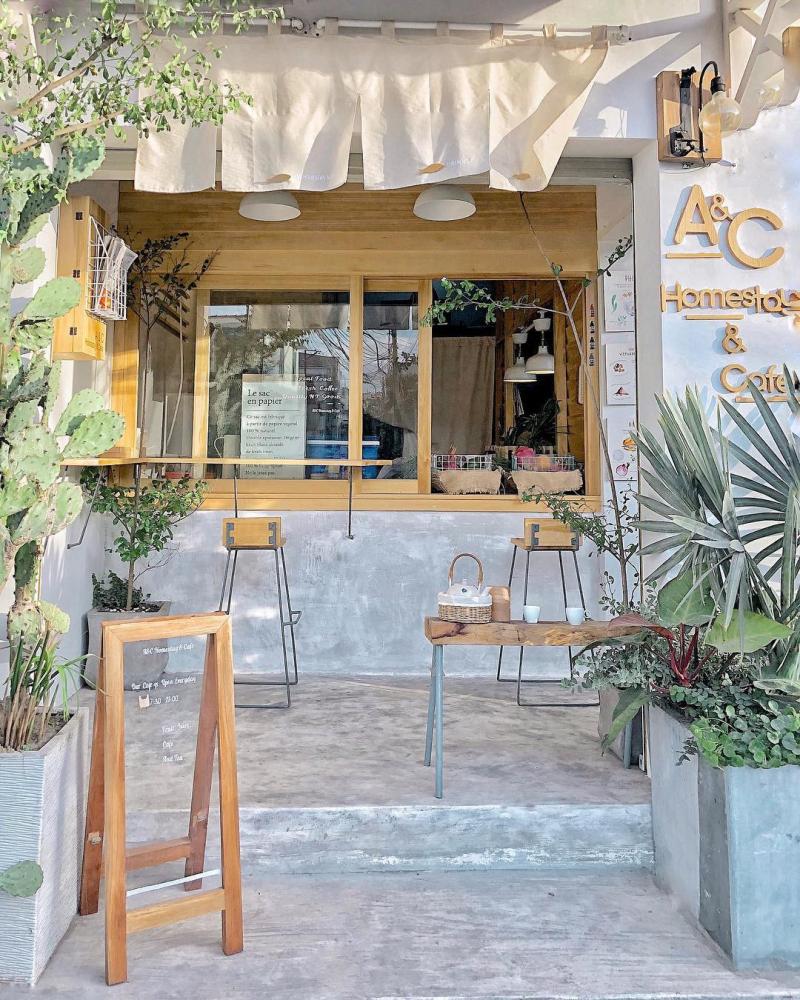 A&C Homestay & Cafe