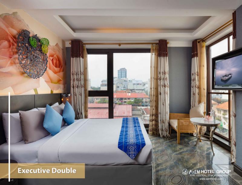 A&EM Hotels