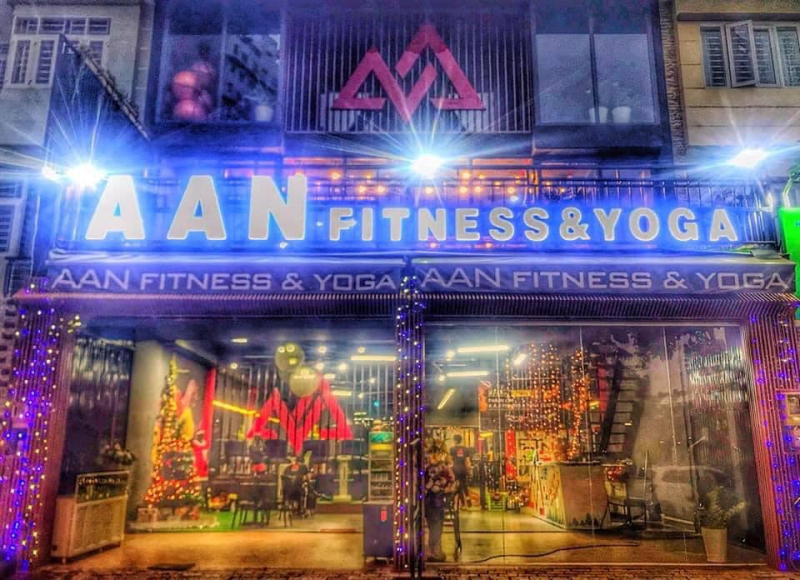 AAN Gym & Yoga