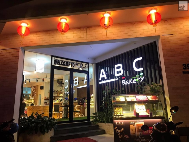 Tiệm bánh kem ABC