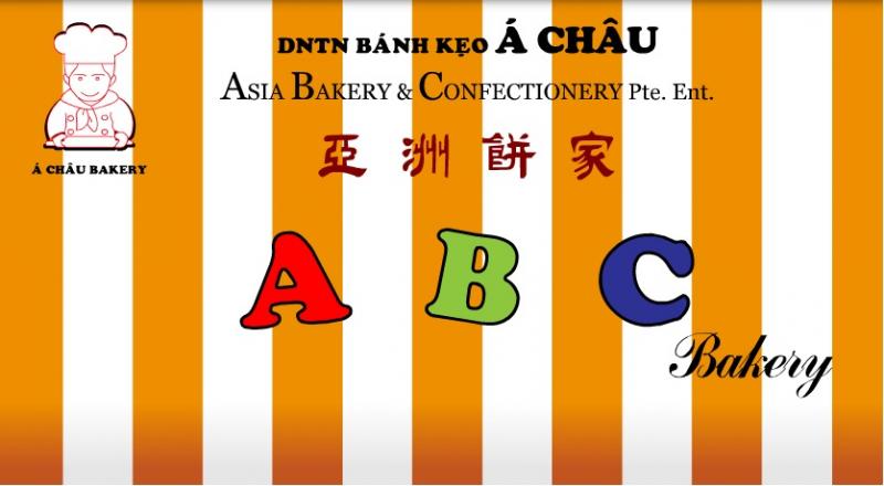 ABC Bakery, thương hiệu nổi tiếng