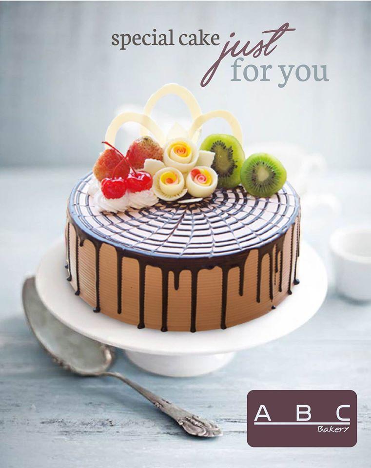 Bánh kem ABC Bakery