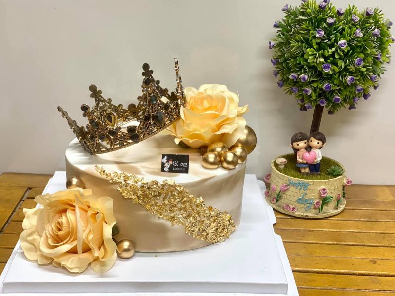 ABC Cakes