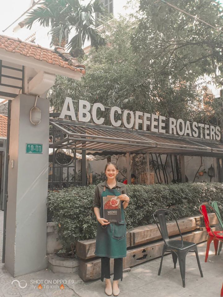Abc Coffee Roasters - Xuân La