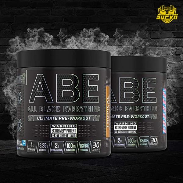 ABE Pre Workout 30 servings