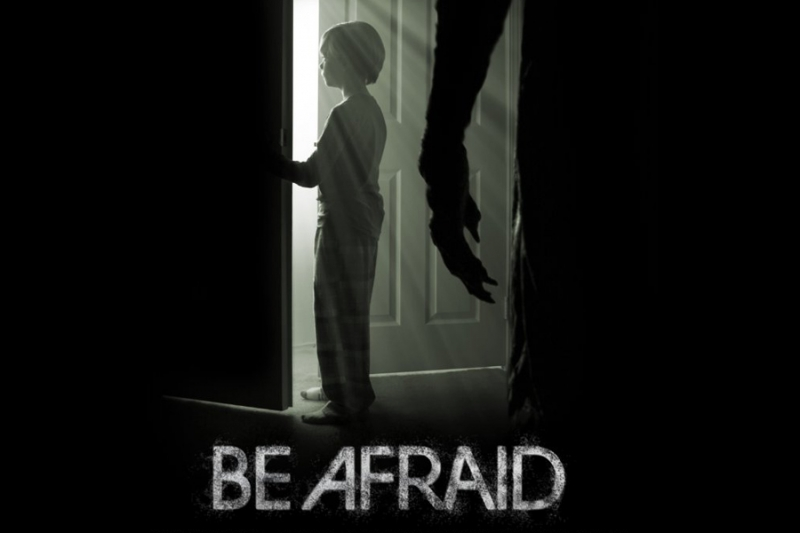 Phim Be Afraid