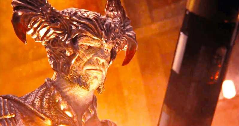 Steppenwolf - em trai của Darkseid